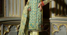 Asim Jofa Luxury Lawn Collection 2018 (1)