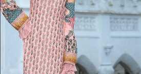 Asim Jofa Luxury Lawn Collection 2018 (10)