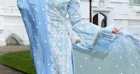 Asim Jofa Luxury Lawn Collection 2018 (23)