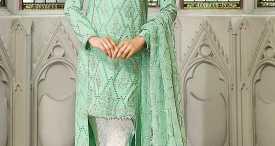 Asim Jofa Luxury Lawn Collection 2018 (24)