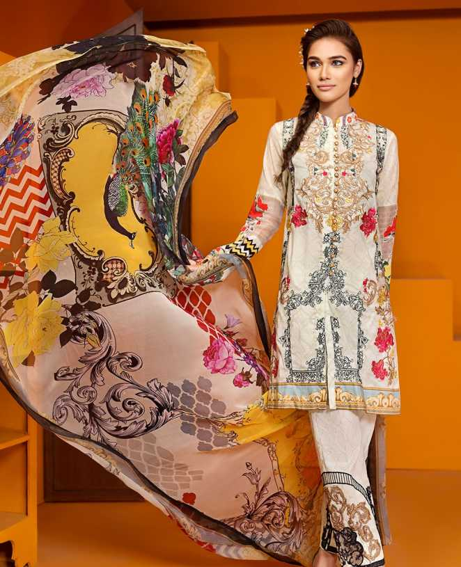 House Of Ittehad Textiles Dastaan