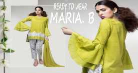 Maria B Ready To Wear