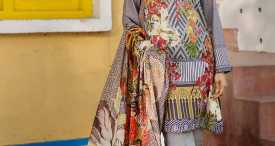 Pareesa Lawn Summer Collection 2018 By CenOne (14)
