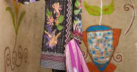 Pareesa Lawn Summer Collection 2018 By CenOne (15)