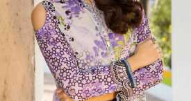 Pareesa Lawn Summer Collection 2018 By CenOne (2)