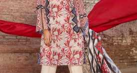 Pareesa Lawn Summer Collection 2018 By CenOne (25)