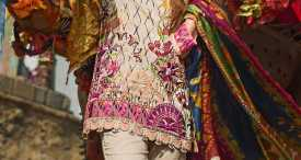 Pareesa Lawn Summer Collection 2018 By CenOne (27)