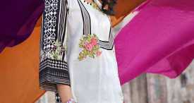 Pareesa Lawn Summer Collection 2018 By CenOne (35)