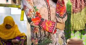 Pareesa Lawn Summer Collection 2018 By CenOne (4)