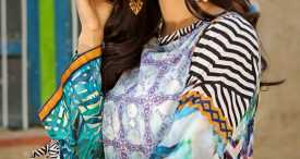 Pareesa Lawn Summer Collection 2018 By CenOne (6)