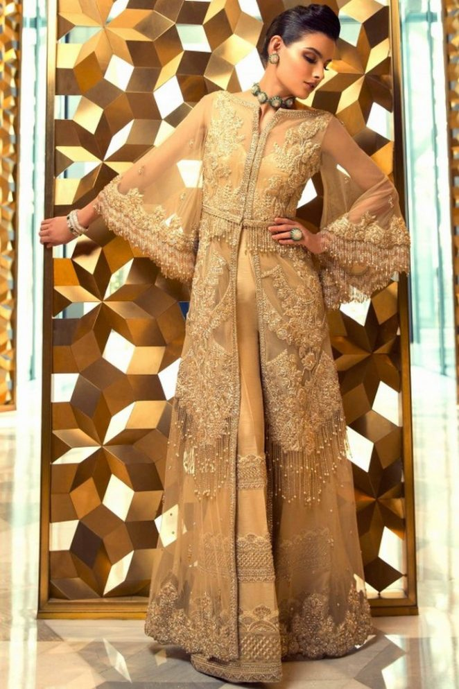 Pakistani Bridal Dresses Latest And Stylish