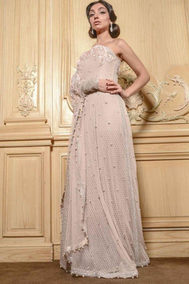 Pakistani Bridal Dresses Latest And Stylish