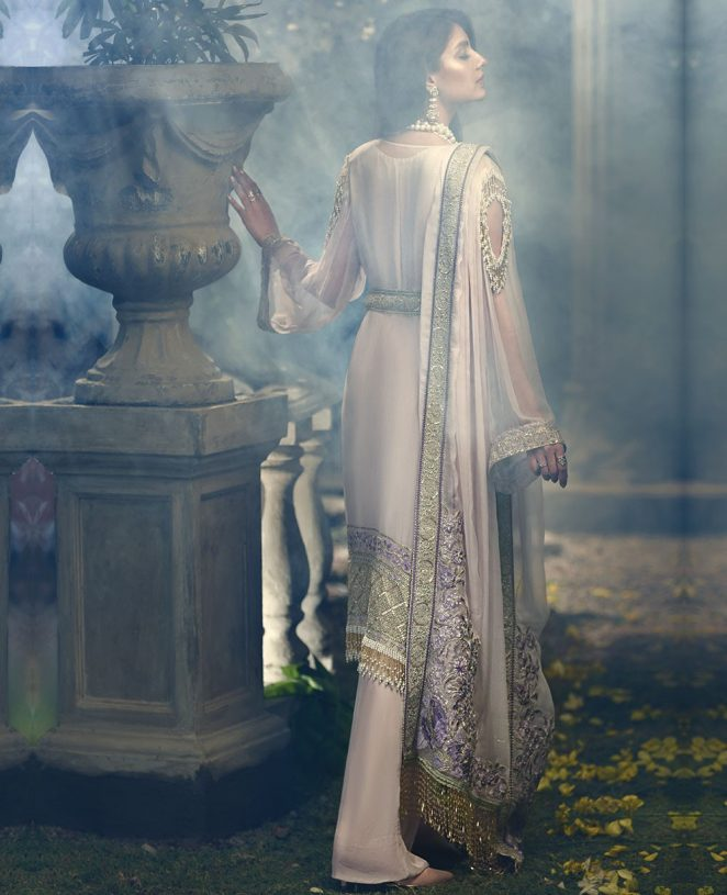 Pakistani Fancy Dresses Collection By Ittehad Textiles