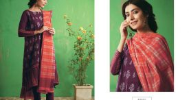 Khaadi Winter Journey Collection 2018-19 With Price