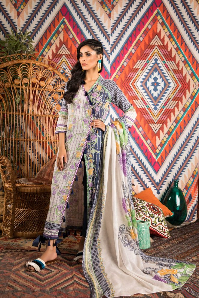 Sapphire Bohemia Collection 2019 FallWinter