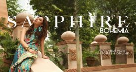 Sapphire Bohemia Collection