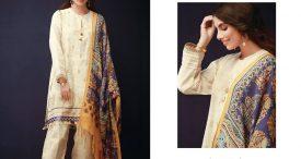 Khaadi Winter Journey Collection 2018-19 (1)