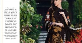 Pashmina Twill Shawal Collection By House Of Chrizma 2018-19 (26)